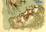 Тонкости книжной иллюстрации - в московском Манеже