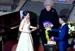 В Москве состоялось вручение Премии Благотворительного фонда поддержки музыкального искусства Елены Образцовой