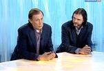 Василий Бочкарев и Антон Яковлев на
