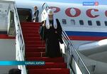 Патриарх Московский и Всея Руси Кирилл совершает свой первый визит в Китай