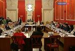 Состоялось заседание Совета по культуре