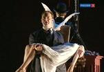 Владимир Панков представил на Чеховском театральном фестивале спектакль