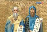 Музей русской иконы показывает ценнейшие экспонаты своей коллекции