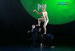 В столице представили балет