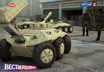 Под Владимиром создадут боевых роботов