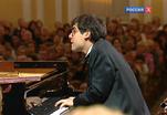 Вадим Холоденко одержал победу на конкурсе имени Вана Клиберна
