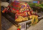 Фотографии сокровищ Рудольфа Нуреева на выставке в