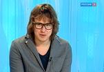 Андрей Богатырев на