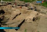 В Смоленске обнаружен фундамент церкви XII века