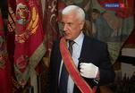 В Москве вспоминали Парад Победы