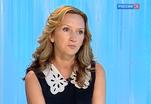 Светлана Ефремова на