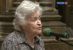 Ирина Антонова покинула пост директора Пушкинского музея