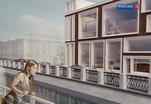 Завершился конкурс на разработку фасадов музейного квартала в Лаврушинском переулке