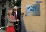 Французский институт в Москве переехал в новое здание