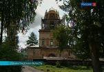 В Введенский женский монастырь приехали волонтеры