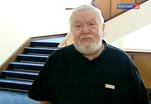 Сергей Соловьев провел мастер-класс в Летней киноакадемии Никиты Михалкова