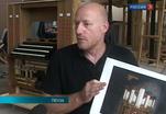 Уникальный орган монтируют в Пензенской филармонии