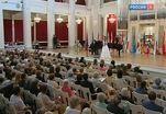 В Петербурге открыт Международный конкурс оперных певцов Елены Образцовой