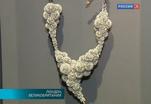 В Музее Виктории и Альберта - ювелирные украшения от времен Римской империи до наших дней