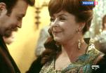 Ольга Аросева - комедийная актриса с характером примы
