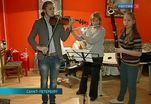 3 декабря стартует XIV Международный телевизионный конкурс юных музыкантов