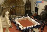 Заседание Совета по культуре при председателе Государственной Думы