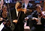 Вадим Репин и Дмитрий Юровский выступили в московской консерватории