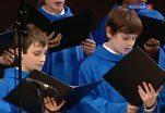Духовная музыка разных эпох в вокальных традициях Нотр-Дам-де-Пари