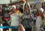 Сегодня в Сочи будет дан старт XXII зимним Олимпийским играм