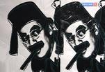 Портреты десяти великих евреев ХХ века работы Энди Уорхола впервые экспонируются в Москве