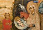 В музее Рублева представлен уникальный иконостас ХVIII века