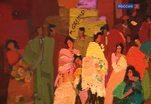 Выставка работ выдающегося театрального художника Фёдора Федоровского открылась в Третьяковской галерее