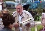 Сегодня исполняется 80 лет со дня рождения режиссера и сценариста Алексея Сахарова