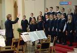Финский детский хор