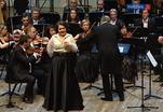 В Москве завершаются грандиозные программы Пасхального фестиваля Валерия Гергиева