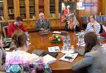 Виктор Садовничий рассказал о приемной кампании в нынешнем году