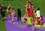 ЧЕ по легкой атлетике: россияне взяли третье место