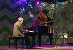 Владимир Мартынов дал концерт в Парке искусств