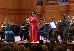 Оркестр Люцерна выступил в столице