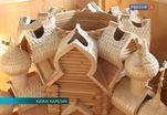 Церковь Покрова Богородицы - 250 лет со дня освящения