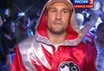 Сергей Ковалев победил