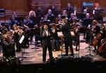 В Москве состоялся концерт тенора Марсело Альвареса