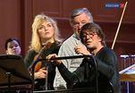 Памяти Альфреда Шнитке прошел концерт в столичной консерватории