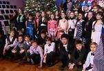 Международный конкурс юных музыкантов
