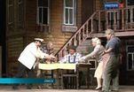 В Омском музыкальном театре – премьера оперетты