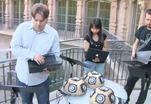 Создан первый в мире компьютерный оркестр