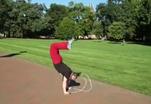 Чемпионка мира по прыжкам со скакалкой поразила Интернет