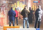 Храм в Татарстане восстанавливают силами прихожан