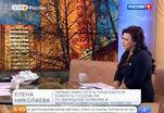 Елена Николаева - аварийные новостройки
