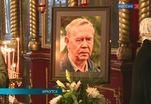 Валентина Распутина похоронят сегодня на родной земле
